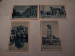 Turin  Lot De 7 Cartes Torino  (  Neuves - Italie