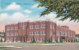 Nebraska Fremont Auditorium - Fremont