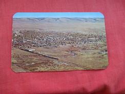 Wyoming > Laramie Air View    >--ref 2800 - Laramie