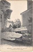 89. AUXERRE. Retraite Illuminée Du 2 Août 1908. Le Nautilus Ou Char Des Sports. 11 - Auxerre