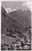 Isenthal Mit Rophaien (302) * 28. 8. 1947 - UR Uri