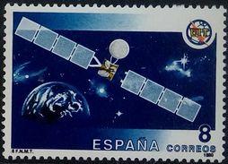 Spain, 1990, Mi. 2939, Space, MNH - Space