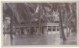 Real Photo Chieng Mai Photo Tanaka Floods - Thaïlande
