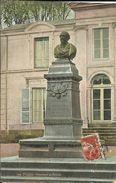 Saint Calais Monument De Poitevin - Saint Calais