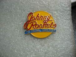 Pin's Restaurants Johnny Rockets, The Original Hamburger - Food