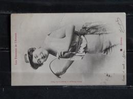 F17 -  CPA Humour - Les Femmes De L'Avenir - Jockey - Humor