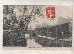 HAUVINE - Le Lavoir Communal - France