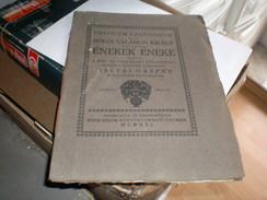 Judaica Kner Izidor Gyoma 1921 Canticum Canticorum Bolcs Salamon Kiraly Enekek Eneke Heltai Gaspar - Books, Magazines, Comics