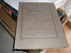 Judaica Kner Izidor Gyoma 1921 Az Hires Neves Varazslo Es Garaboncas D Faustus Janos Historiaja  Kiraly Gyorgy Deak - Books, Magazines, Comics