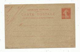 Entier Postal , NEUF , 10c - Ganzsachen