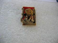 Pin's Johnny Hallyday Chanteur - Celebrities