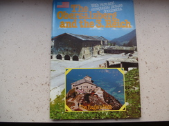 The Obersalzberg And The 3rd Reich ** The Eagle's Nest  ** With Rare And Exceptional Picture Documents , Site Plans  WW2 - Oorlog 1939-45