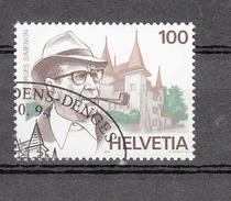 1994   N° 871   OBLITERE       CATALOGUE  ZUMSTEIN - Suisse
