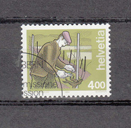 1993/94   N° 853   OBLITERE       CATALOGUE  ZUMSTEIN - Suisse