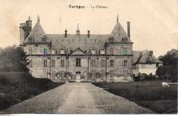 60 TARTIGNY  Le Château - Otros Municipios