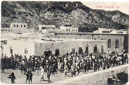 ADEN Arabian Fair   (101660) - Yemen