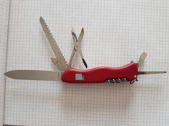Couteau Suisse Victorinox - Knives/Swords