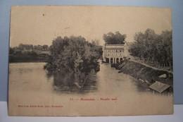 MONTAUBAN   ---   MOULIN  NEUF - Montauban