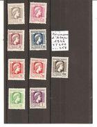 ALGERIE  Timbres 1944  YT200 Et ++ - Algerien (1924-1962)