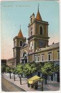Valletta - St. John's Church - (Malta) - Malta