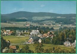 Allemagne - Hinterzarten - Hochschwarzwald Heilklimatischer Kuport Und Wintersportplatz - Hinterzarten