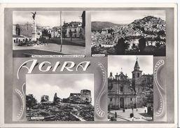 Saluti Da Agira - Enna - H3846 - Enna