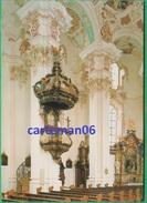 Allemagne - Wallfahrtskirche Steinhausen - Bad Schussenried / Oberschwaben - Bad Schussenried