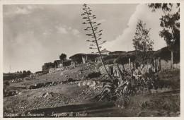 CARTOLINA NON VIAGGIATA PRIMI 900 ERITREA DECAMERE' - COLONIE ITALIANE (CT289 - Eritrea