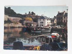CPSM 1969 / Belle-Ile-en-Mer / Le Palais: L'arrière Port / Editions D'Art Jos - Belle Ile En Mer