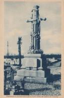 CARTOLINA NON VIAGGIATA PRIMI 900 VERTOIBA -MONUMENTO -SLOVENIA (OCCUPAZIONE ITALIANA) (CT311 - Slovenia