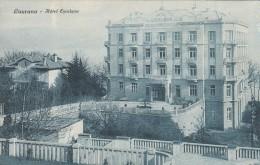 CARTOLINA NON VIAGGIATA PRIMI 900 LAURANA HOTEL ECXELSIOR -CROAZIA(OCCUPAZIONE ITALIANA) (CT317 - Kroatien