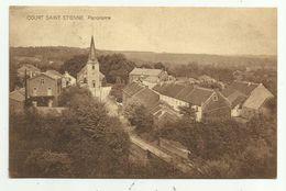 Court-Saint-Etienne   *  Panorama - Court-Saint-Etienne