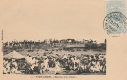 CARTOLINA VIAGGIATA 1912ADDIS ABEBA-ETIOPIA (CT505 - Etiopía