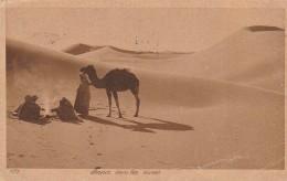 CARTOLINA VIAGGIATA 1924LIBIA -COLONIE ITALIANE (qualche Piega) (CT545 - Libya