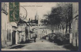 Villebois Lavalette - Autres Communes