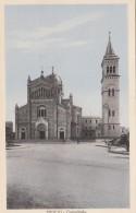 CARTOLINA NON VIAGGIATA PRIMI 900 TRIPOLI CATTEDRALE-COLONIE ITALIANE (CT570 - Libya