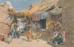 CARTOLINA NON VIAGGIATA PRIMI 900 OMDURMAN (KHARTUM) -SUDAN (CT572 - Sudan