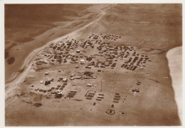 CARTOLINA NON VIAGGIATA PRIMI 900 SOMALIA-BENDER KASSIN-COLONIE ITALIANE (CT615 - Somalia