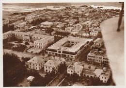CARTOLINA NON VIAGGIATA PRIMI 900 SOMALIA MOGADISCIO ALBERGO CROCE DEL SUD-COLONIE ITALIANE (CT620 - Somalia