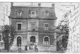 23 CREUSE Mairie De MAGNAT L'ETRANGE - France