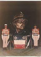Photo Originale LEGION Beau Format 170x130 3eme Regiment Etranger D Infanterie Années 1980 (très Très Bon état) - Krieg, Militär