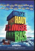 DVD Musée Haut Musée Bas ( Etat: TTB Port 110 Gr Ou 30gr ) - Comedy