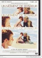 DVD  Un Moment De Bonheur ( Etat: TTB Port 110 Gr Ou 30gr ) - Comedy