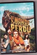 DVD Le Monde Presque Perdu ( Etat: TTB Port 110 Gr Ou 30gr ) - Comedy