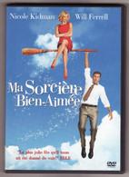 DVD Ma Sorciere Bien Aimée ( Etat: TTB Port 110 Gr Ou 30gr ) - Comedy