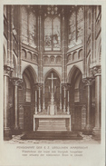 NETHERLANDS - Maestricht - Maastricht - Pensionaat Der E.Z. Ursulinen - Priesterkoor Der Kapel - Maastricht
