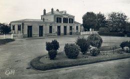 LOUDEAC La Gare (C3542) - Loudéac