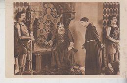 Santi Sant'antonio Da Padova Antonio Affronta Ezzelino Da Romano No Vg - Santi