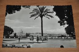 1150- Roma, Piazzale Del Pincio - Roma (Rome)
