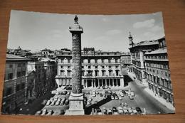 1155- Roma,   Piazza Colonna - Roma (Rome)